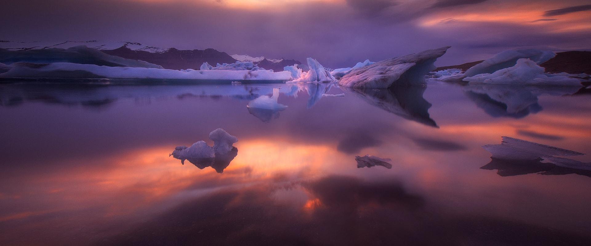 Самые знаменитые достопримечательности южной и центральной Исландии!