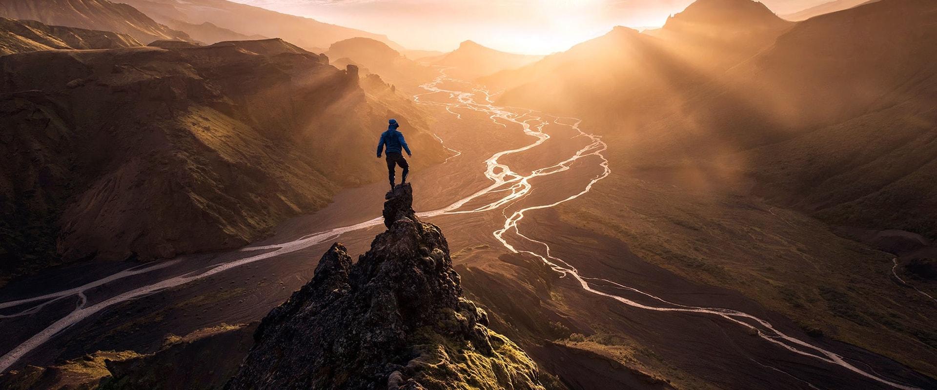 Уникальный маршрут по самым интересным местам северной Исландии!