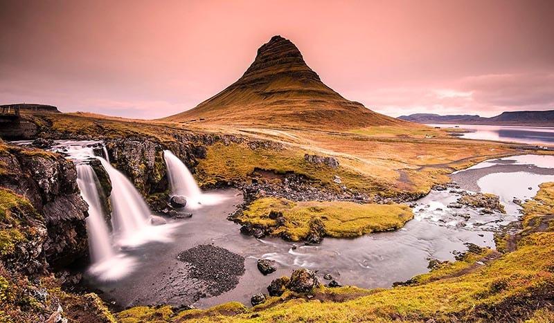 Расписание туров в Норвегию и Исландию