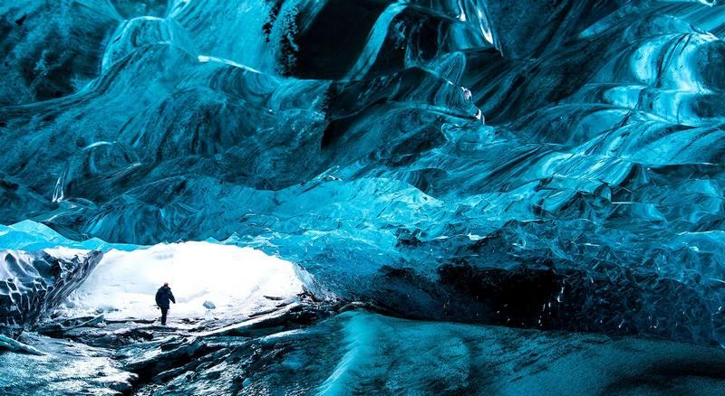 Походы по Исландии в июне -Скафтафетль