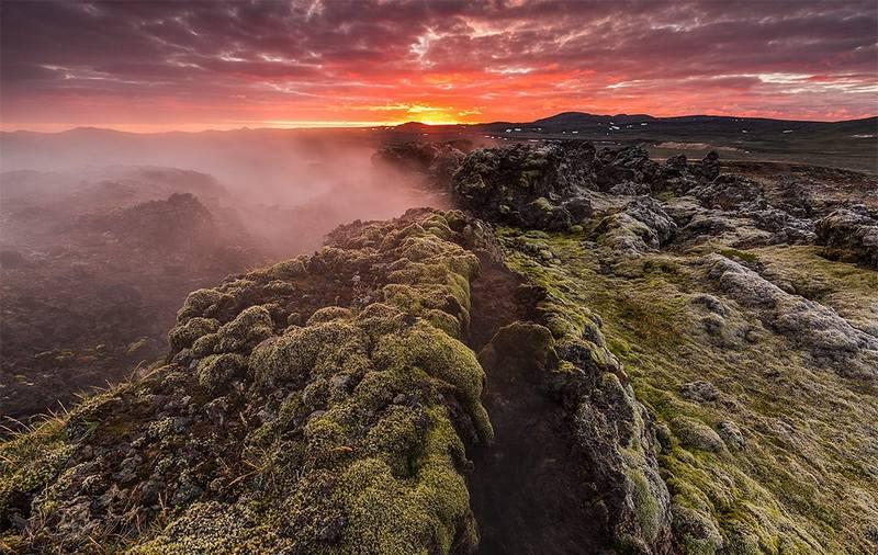Особенности путешествий по Исландии