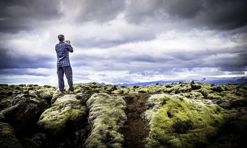 Одежда и снаряжение для треккинга в Исландии и Норвегии